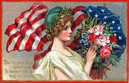 Vintage Memorial Day postcards | Antiques & Vintage Collectibles | Scoop.it