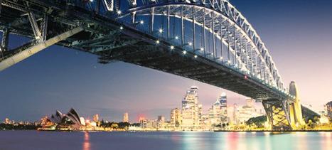 Tecnologia e turismo. L'altra faccia di Sidney è Nfc - The Biz Loft | Turismo e dintorni...con I Viaggi di Litta Taranto 01 | Scoop.it