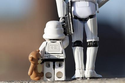 Top 10 des personnages de Star Wars expliqués à mon fils | Star Wars | Scoop.it