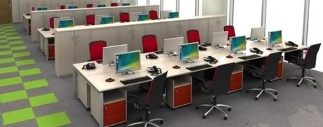 Keuntungan Sewa Ruang Kantor | office space jakarta Get Realty | Scoop.it