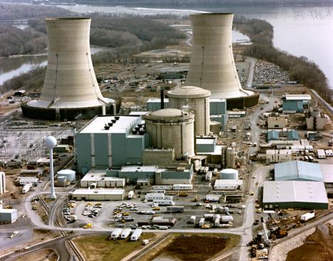 Avant Tchernobyl, l'accident oublié: retour à Three Mile Island | Chronique d'un pays où il ne se passe rien... ou presque ! | Scoop.it