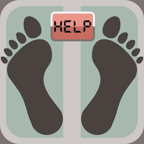 Want to lose weight? Train the brain, not the body | Weight Loss News | Scoop.it