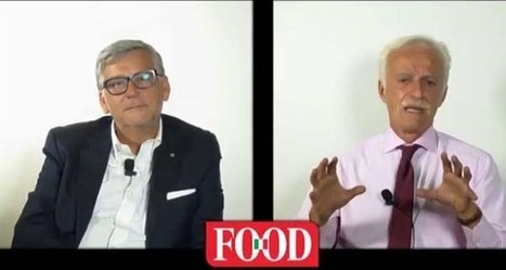 Faccia a faccia tra Vito Gulli e Francesco Pugliese | Food Web | La Qualità e il Rispetto | Scoop.it