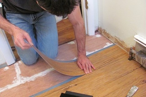 Replacing Your Home's Flooring? 5 Things to Consider - Goedeker's Home Life | Appliances | Scoop.it