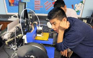 NSF News - Harnessing Power of Engineering to Improve K12 #STEM Ed | STEM_GSE_RIT | Scoop.it