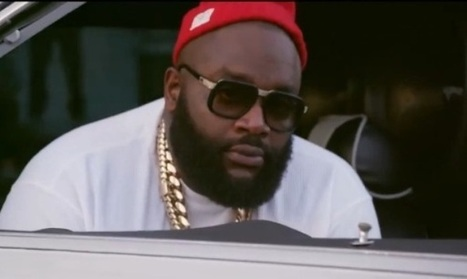 [EDITORIAL] Why Ricky Rozay isn't having the best week ever | GetAtMe | Scoop.it
