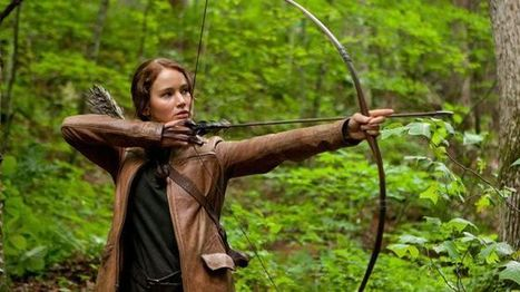 4 Leadership Lessons From The Hunger Games - Fox Business | Mediocre Me | Scoop.it