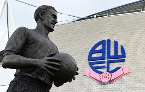 Bolton Wanderers back from brink of administration after share deal is brokered | Football Industry News | Scoop.it