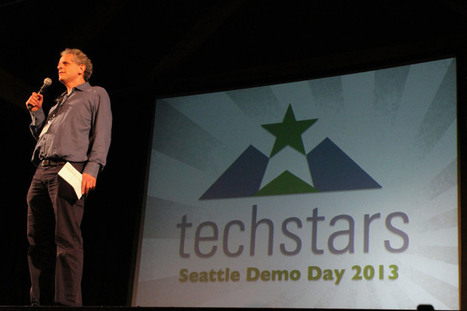 Techstars Lands In Detroit | MadSmarts | Scoop.it