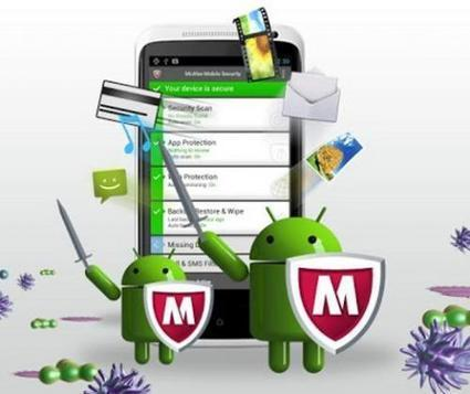 Is Your Android Smartphone SAFE?   All My Favorites   Scoop.it