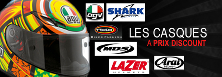 Equipements et accessoires Moto, Cross et Scooter à prix discount sur Moto-land-net | Equipementmoto | Scoop.it