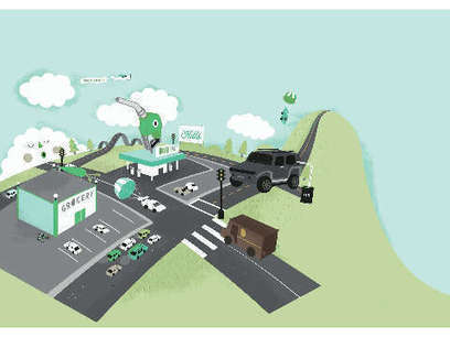 18 ways to save fuel | Save Fuel | Scoop.it