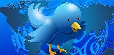 50 Top PR Pros to Follow on Twitter | Vocus | Public Relations & Social Media Insight | Scoop.it