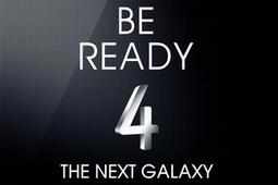 Samsung fait monter le suspense avec un teaser pour le Galaxy S4 | Richard Dubois - Mobile Addict | Scoop.it