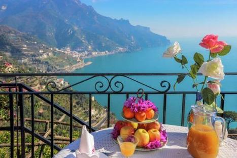 Ravello Vacation Rentals & Short Stay Apartments   ravello Holiday Rentals   Holiday in Amalfi Coast   Scoop.it
