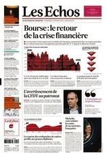 France: la production manufacturière en hausse de 1,7% en 2015 - Les Echos | TPE - PME & Startup | Scoop.it