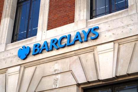 Barclays British Bank sends employees to school again | News From Stirring Trouble Internationally | Scoop.it