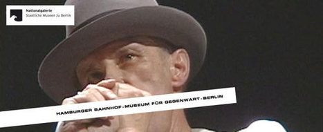 Joseph Beuys Berlin | Berlin blog | Allemagne tourisme et culture | Scoop.it