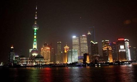 Chine : vers une levée du blocage de Facebook et Twitter... à ... - Presse-citron | Twitter, tweets et retweets | Scoop.it