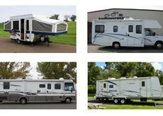 RVS Campers Rentals – Quick and Easy Delivery in MN | Wide range of Ice houses, Waverunners, Ski boats, RVs Campers around Minnesota | Scoop.it