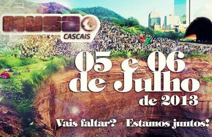 Jamaicano Busy Signal é a primeira confirmação do Festival Musa Cascais 2013 | Portuguese Summer Music Festivals | Scoop.it
