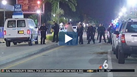 4 Stabbed After Coconut Grove Halloween Party (VIDEO) | The Billy Pulpit | Scoop.it