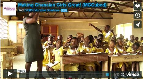 In Ghana, remote teachers bring education to disadvantaged communities   Entrepreneurship in Africa   Scoop.it