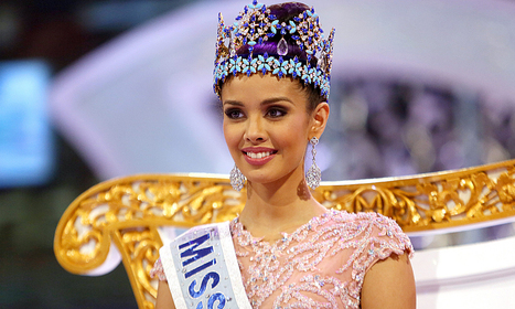 2013 Miss World is Pro-Life, Anti-Premarital Sex, Anti-Divorce | Restore America | Scoop.it