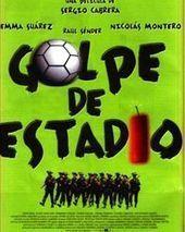 Una goleada de película - Goal.com | Historia del cine | Scoop.it
