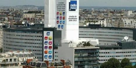Publicité: Mathieu Gallet veut élargir le spectre des annonceurs sur Radio France | DocPresseESJ | Scoop.it
