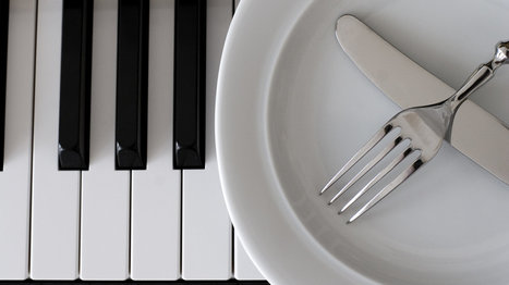 Want To Enhance The Flavor Of Your Food? Put On The Right Music   audio branding   Scoop.it