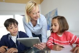 5 Ways Tablets Will Change K-12 Education | Digital Book World | On learning disabilities | Scoop.it
