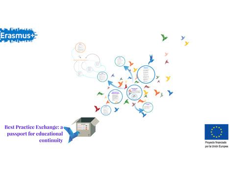 Presentación proyecto europeo CEP   CEP Tenerife Sur   Scoop.it
