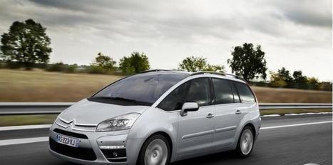 Essai auto  Citroën C4 Grand Picasso : Vaste, doux, lumineux et toujours à la page | C4 ET GRAND C4 PICASSO | Scoop.it