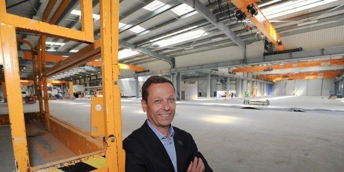 Fountaine-Pajot investit 6 millions d'euros en Charente