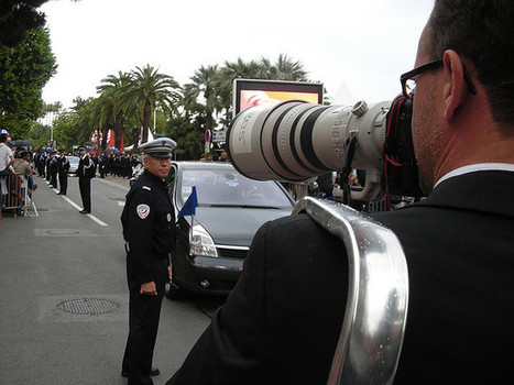LA to Pay $50K to Detained Photographers and Teach Deputies That Photography is Not a Crime | xposing world of Photography & Design | Scoop.it