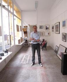 La seconde vie de photographe d'Yves-Pierre Véracruz | Chatellerault, secouez-moi, secouez-moi! | Scoop.it