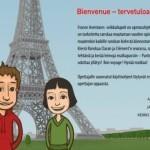 France Aventures : Jeu pédagogique à travers l'Hexagone | TICE & FLE | Scoop.it