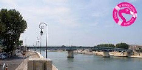 LE RHONE DIGUE DONDAINE - Arles Agenda | Agenda des manifestations | Scoop.it