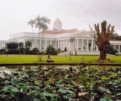 Mengenal Enam Istana di Indonesia | Forum.Jalan2.com | Scoop.it
