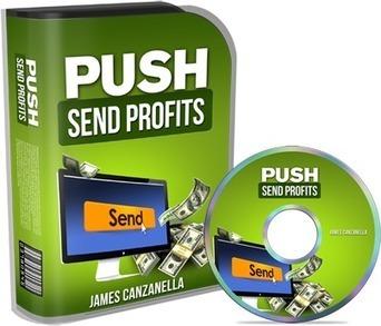 Push Send Profits | Social Media | Scoop.it