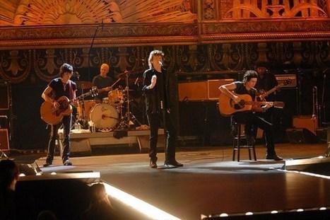 Now playing: Mick Jagger, Paul McCartney, Artie Shaw, Yoko Ono | Entrepreneurship, Innovation | Scoop.it