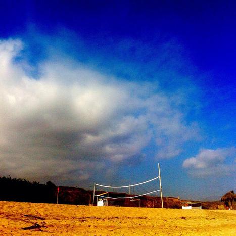 Voleibol playa | Flickr - Photo Sharing! | voleibol | Scoop.it