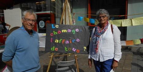Rien à Voir : Un samedi à Nantes : Nouvelles Solidarités face au chômage - Radio AlterNantes FM | Economie sociale et solidaire à Nantes | Scoop.it