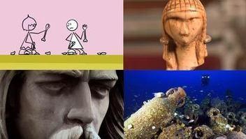 FRANCE : ARTE TV : 8 juin 2013 : journée spéciale Archéologie | World Neolithic | Scoop.it
