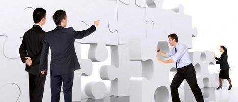 ¿Cómo favorecer las atmósferas de innovación dentro de la empresa? | Paco Prieto | innovacion_creatividad | Scoop.it