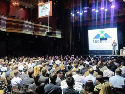 The Most Successful Startups To Come Out Of TechStars - San Francisco Chronicle | WEBOLUTION! | Scoop.it