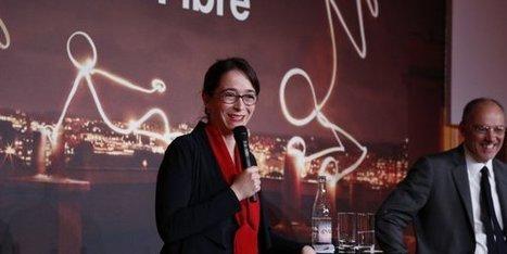 'Vers une offre personnalisée et un monétisation de la VOD' Delphine Ernotte, France Télévisions | La Tribune | Big Media (En & Fr) | Scoop.it