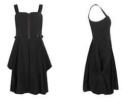 Cute New All Saints PILOT MELODY Parachute Style Dress UK 4 EU 32 US 0 RRP £140 | Shot Of Steam | Scoop.it