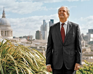 Captain Planet | Unilever's CEO - A Pioneer? | From Purpose to Engagement | Scoop.it
